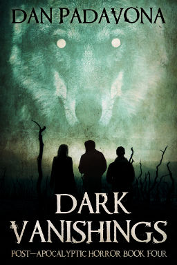 Dark Vanishings Book 4 - 384