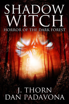 Shadow Witch Horror and Fantasy