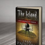 Cover Art for The Island Revealed