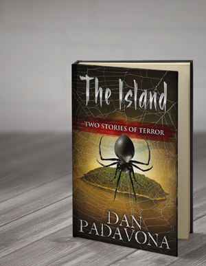 The Island - Horror Short Story