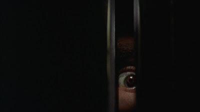 Billy - The Eye - Black Christmas