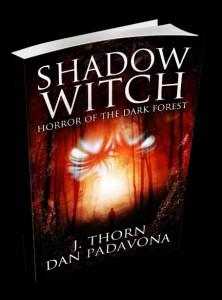 Shadow Witch Book Warp