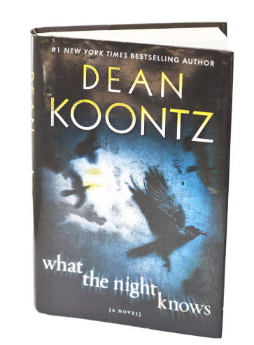 Dean Koontz - What the Night Knows