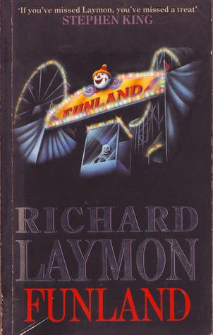 funland-richard-laymon