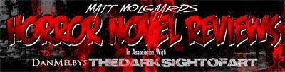 horror novel reviews