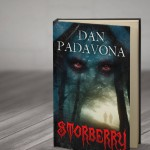 Storberry - New E-Book Cover Art