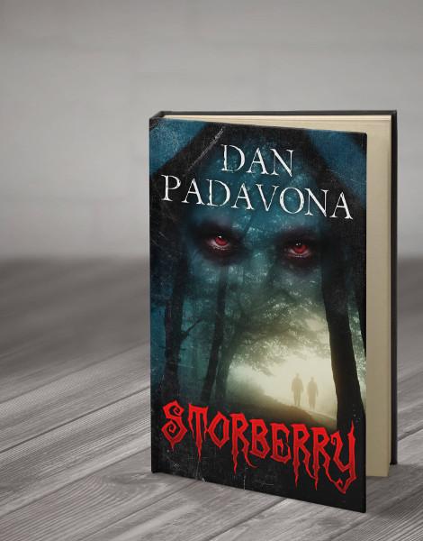 Storberry Vampire Novel