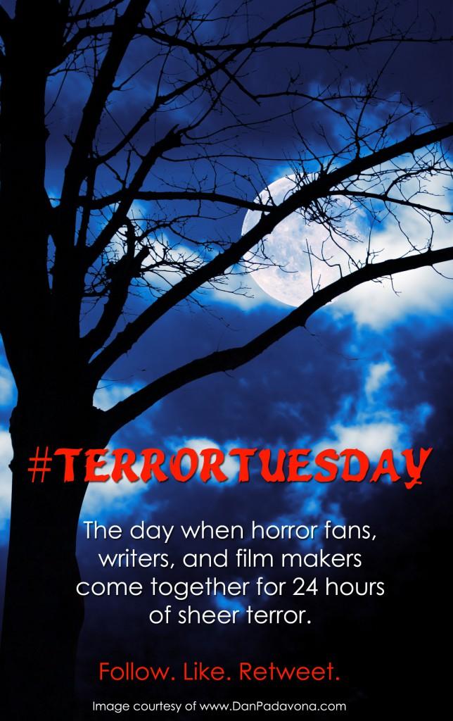 TerrorTuesday