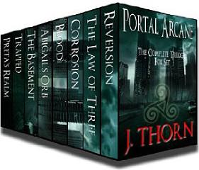 J Thorn Portal Arcane