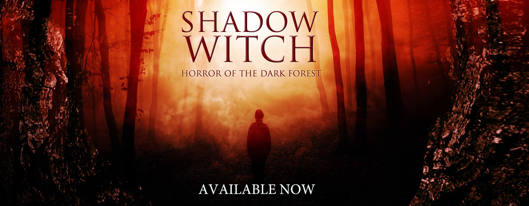 Shadow Witch Horror Novel Release Date