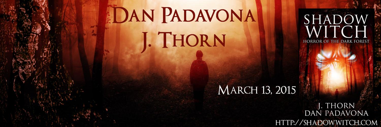 Shadow Witch - Horror and Dark Fantasy Novel