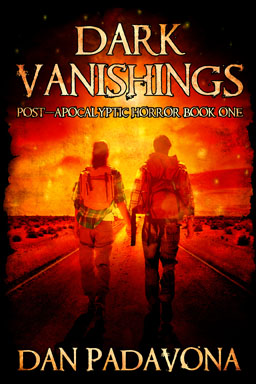 Dark Vanishings 1 - 384