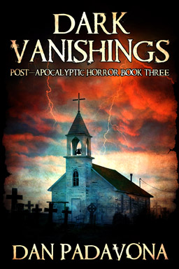 Dark Vanishings Book 3 - 384
