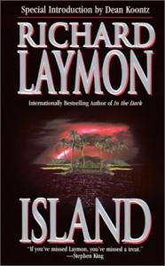 richard-laymon-island