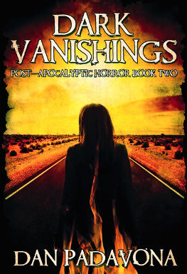 Dark Vanishings Book Two-384