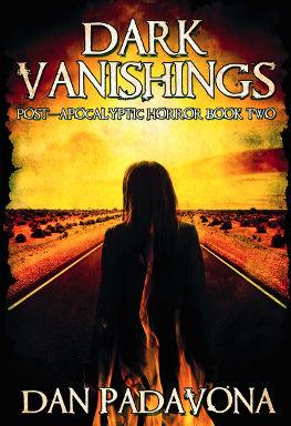 Dark Vanishings Book Two-384