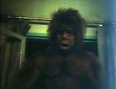 Bigfoot Night of the Demon