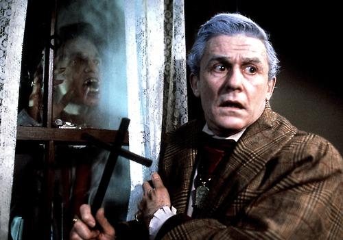 Peter Vincent Vampire Killer