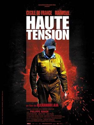 Haute Tension 2003