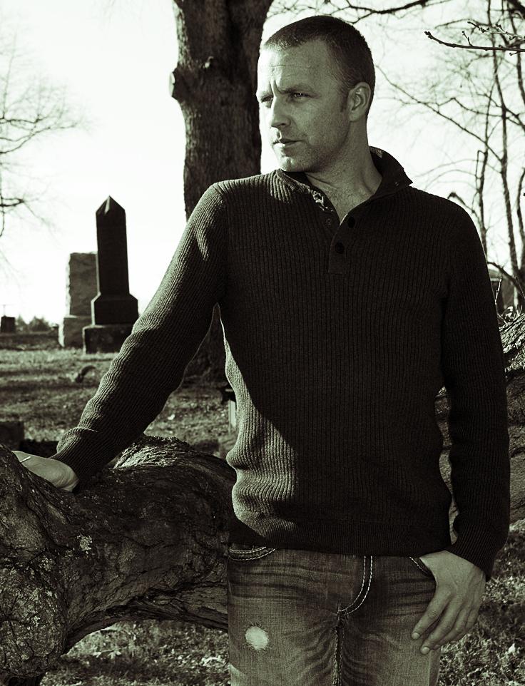 Horror Author Kealan Patrick Burke