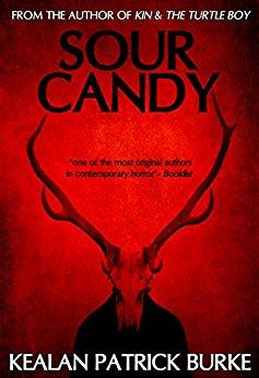 Sour Candy by Kealan Patrick Burke