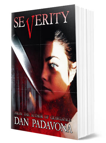 Thriller Novel Severity