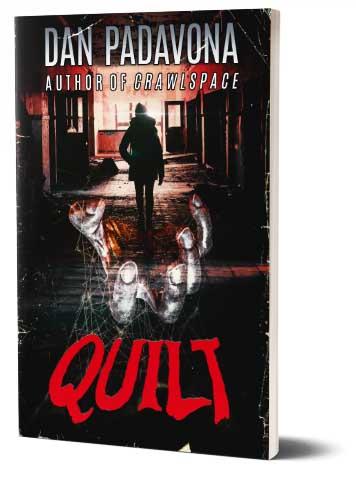 Quilt - Dark Horror