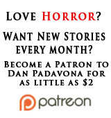 Horror Authors on Patreon