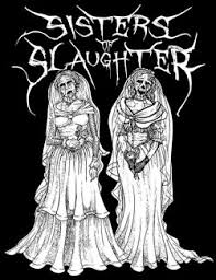 sisters of slaughter logo