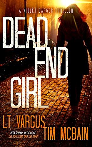 LT Vargus - Violet Darger series
