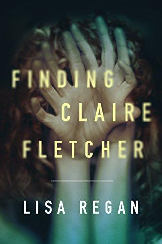 Lisa Regan Finding Clair Fletcher