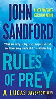 Rules of Prey John Sandford