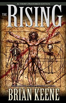 The Rising by Brian Keene