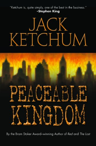 Jack Ketchum short stories