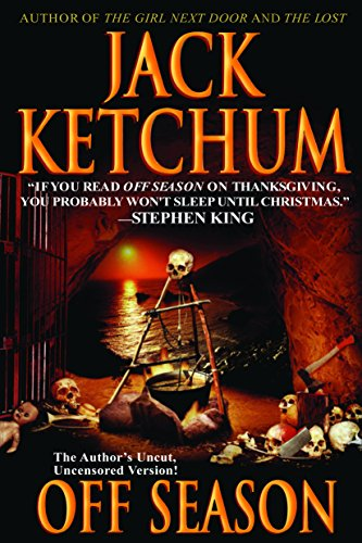 Off Season by Jack Ketchum